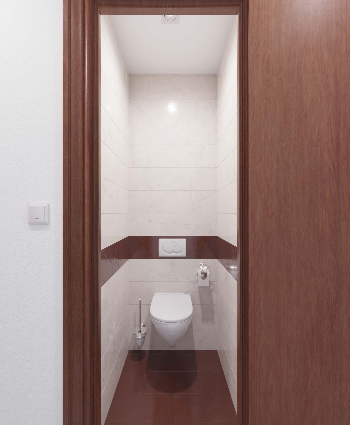 idea3d - vizualizácia wc